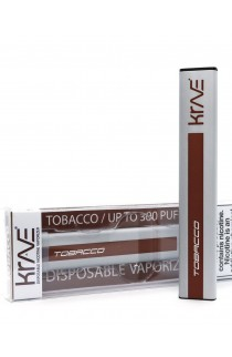 Krave Disposable Pod Mod Vape Tobacco Flavor