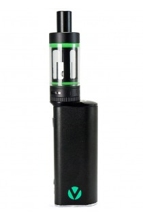 Mini Vape Mod MAMBA - 2200mAh Variable Voltage Vaporizer Kit